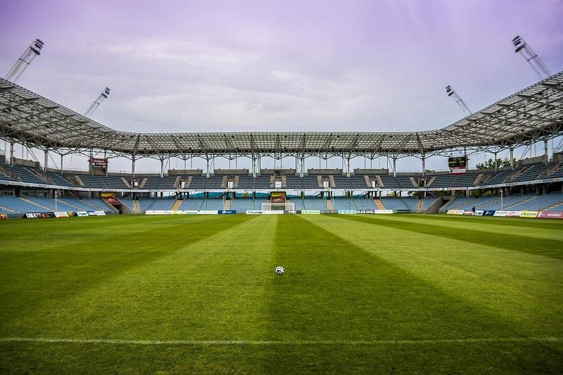 Imprezy na stadionie Arena Lublin