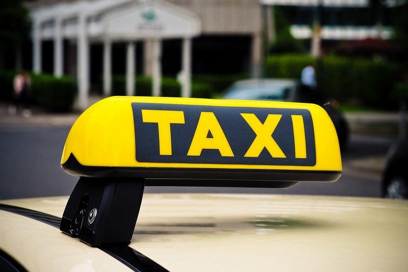 Kogut taxi